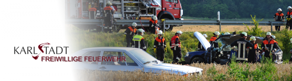 Freiwillige Feuerwehr Karlstadt